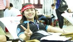 Tiếp tục ngày hội hiến máu trên cả nước