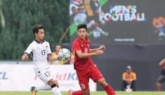 Bóng đá Việt thua đẳng cấp Thái Lan