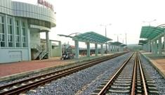Nhà ga ngàn tỷ hoang vắng