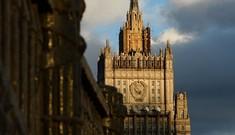 Nga tuyên bố đáp trả lệnh trừng phạt của Mỹ