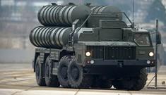 10 đơn đặt hàng liên quan tới 'rồng lửa' S-400 của Nga