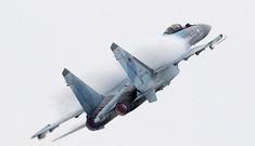 Một tuần, Không quân Nga tám lần chặn máy bay do thám nước ngoài
