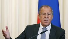 Ngoại trưởng Nga nói gì về biện pháp trừng phạt của Mỹ?