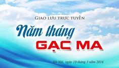 Năm tháng Gạc Ma: Ước nguyện của Trang