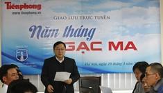 Năm tháng Gạc Ma: Cả dân tộc Việt Nam sẽ luôn đề cao cảnh giác