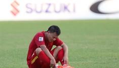 Thành Lương: Nhiều hối tiếc trong màu áo tuyển Việt Nam