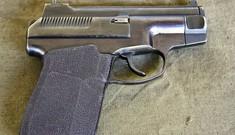 Những mẫu súng ngắn ít người biết của đặc nhiệm Nga