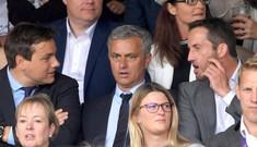 Mourinho tiếc đứt ruột vì để hụt thần đồng Bồ Đào Nha
