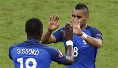 Hậu EURO, Barca săn hàng loạt sao Pháp