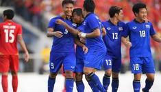 Giành HCV SEA Games, U22 Thái Lan nhận thưởng 'khủng'