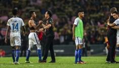 Thua đau Thái Lan chung kết, HLV Malaysia lên tiếng bảo vệ học trò