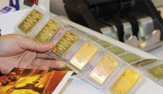 Giá vàng tiếp tục giảm khi căng thẳng Mỹ - Triều hạ nhiệt