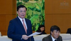 Bộ trưởng Tài chính đề nghị xem lại mô hình của VEC