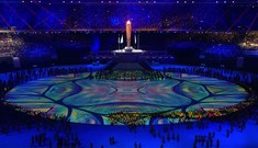 Bế mạc SEA Games 29: Đoàn Việt Nam đoạt 58 HCV, xếp hạng ba