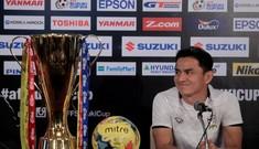 Kiatisuk lộ 'binh pháp' đấu Indonesia ở chung kết AFF Cup