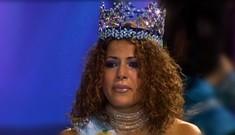 Hoa hậu Thế giới Dũng cảm: Từ nỗi đau thể xác đến đỉnh vinh quang