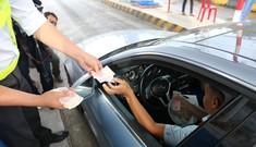 Bộ Giao thông giảm phí tất cả xe qua trạm BOT Cai Lậy
