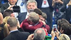 Vô địch EURO, Ronaldo được Six Alex khen nức nở