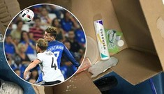 Thực hư chuyện cầu thủ Pháp dùng doping ở EURO