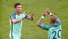 Quaresma: 'Mọi người tô vẽ sai về Ronaldo'