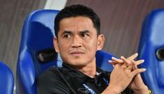 Kiatisuk đưa Indonesia 'lên mây xanh' trước chung kết AFF Cup
