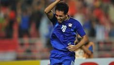 Thái Lan thâu tóm trọn bộ giải thưởng tại AFF Cup 2016