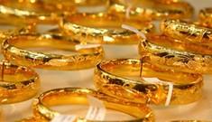 Giá vàng đồng loạt tăng, USD suy yếu