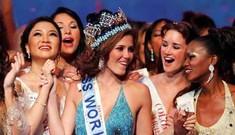 Những hoa hậu Việt Nam đọ sắc ở đấu trường quốc tế