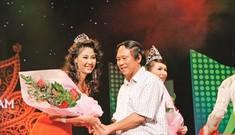 Buổi thi Hoa hậu Việt Nam đầu tiên diễn ra như thế nào?