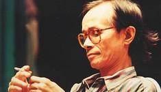 Nhạc sĩ Trịnh Công Sơn 'chữa cháy' cho đêm thi hoa hậu thế nào?