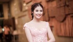 Hoa hậu Ngọc Hân 'Chưa lấy chồng thì có sao đâu'