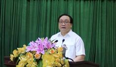 Bí thư Hà Nội: Kinh tế vỉa hè quan trọng, không cấm kinh doanh
