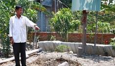 Công an TPHCM xác định người dựng chòi ngỗng 'không phạm tội'