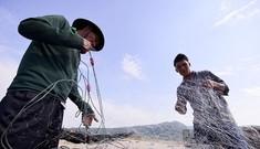 Đã chuyển 3.000 tỷ đồng hỗ trợ ngư dân vụ Formosa