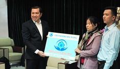Đà Nẵng tặng căn hộ chung cư cho con thuyền trưởng hy sinh ở Gạc Ma