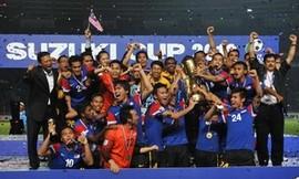 Cả nước Malaysia nghỉ một ngày mừng chức vô địch