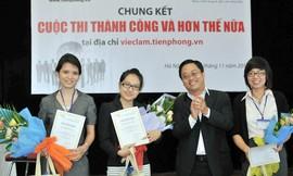 Lê Phương Thủy giành chiến thắng kép