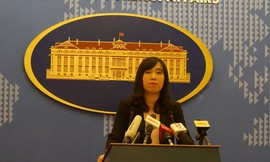 Đang thu xếp chuyến thăm Việt Nam của Tổng thống Mỹ Donald Trump