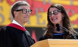 Vợ chồng Bill Gates thúc giục Mỹ chi nhiều tiền hơn cho các nước nghèo