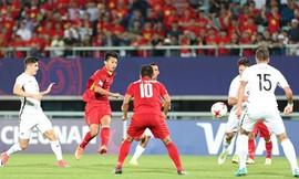 Văn Hậu lọt đội hình tiêu biểu châu Á tại U20 World Cup