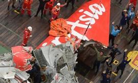 Chính thức kết thúc chiến dịch tìm kiếm máy bay QZ8501