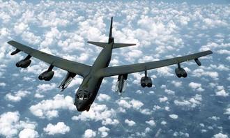 Máy bay B-52 'vô dụng' nếu thiếu tên lửa hành trình hạt nhân