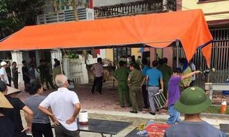 Bắt nữ 'sát thủ' giết Phó Chủ nhiệm hợp tác xã