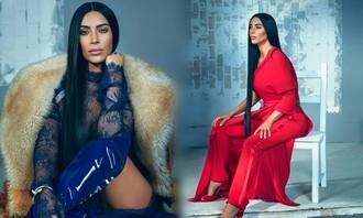 Kim Kardashian: 'Các con là cả thế giới của tôi'