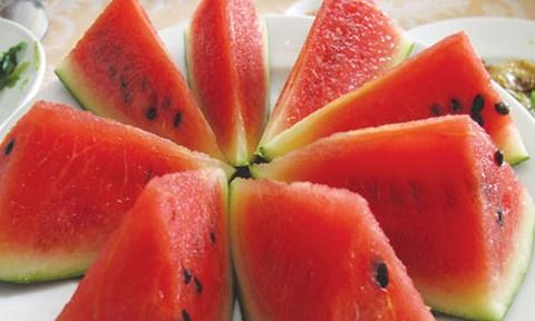 Năm loại trái cây giúp chàng 'yêu' khỏe