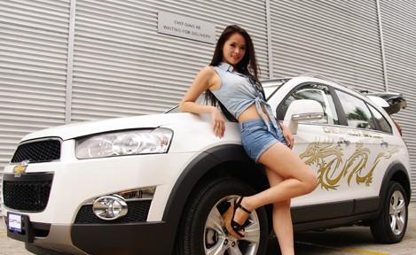 GMV bán gần 5.000 xe ở Việt Nam