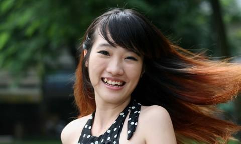 Thí sinh Hoa hậu Việt Nam 2012: Mỗi người một vẻ