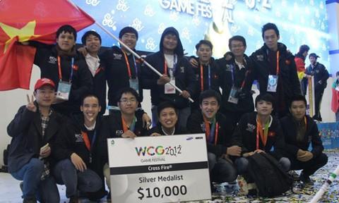 Đội tuyển Đột Kích VN và sứ mệnh với eSports Việt 3