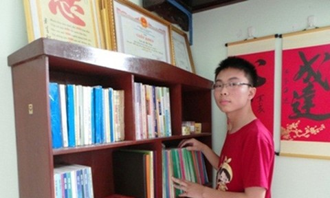 Thanh Hoá có 18 thủ khoa đại học