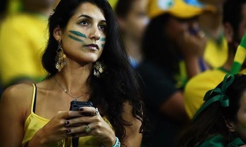 Brazil đối diện cơn ác mộng hậu World Cup 2014